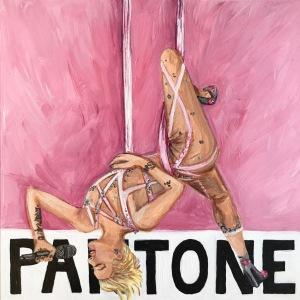 Pantone 13-1513 - Gossamer P!nk (P!nk)