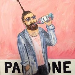 The Fat Jewish Pantone White Girl Rosé