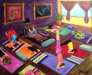Snappy Baby Yoga Rochester New York
