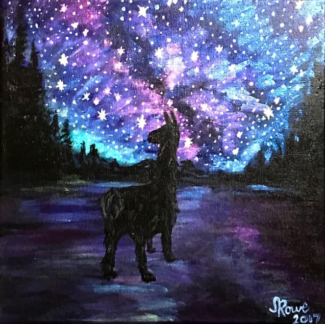Īśvarapraṇidhāna – The Llama of Supreme Consciousness | 2017 | NFS
