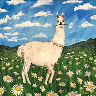 Śauca – The Llama of Purity   2017   NFS