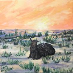 Tapas – The Llama of Persistent Meditation | 2017 | NFS