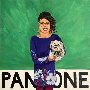 Pantone 16-6329 Peppermint