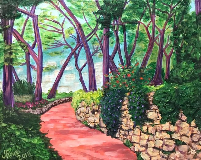 Gardens of Monaco