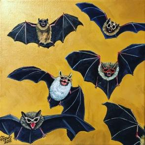 Party Bats