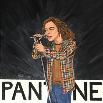 Pantone 19-3917 Blackened Pearl (Eddie Vedder)