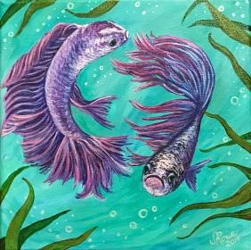 Pisces Fish