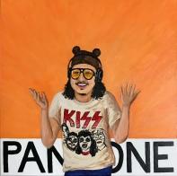 Pantone 15-1243 Papaya, Bobby Lee
