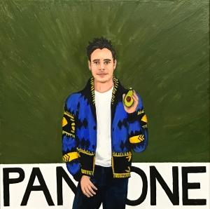 Pantone 18-0430 Avocado, Antoni Porowski, Queer Eye