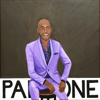 Pantone 19-0810 Major Brown, Karamo Brown, Queer Eye